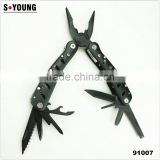 91007 9-in-1 Multifunction Folding Pliers