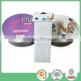 hair removal roll-on wax cartridge heater waxing