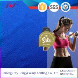 Wholesale Warp Knitting Four Way Stretch Anti Static Polyamide Lycra Sports Wear Fabric