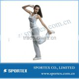 2012 OEM proseional workout clothes for young lady