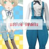 Fantasia Anime Lolita-High Quality APH Axis Powers Hetalia Ukraine Anime Cosplay Costume Cheap Costumes C0423