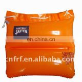 inflatable PVC air portable beach bags