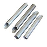 stainless straight pipe tube
