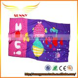 Thermal transfer birthday couple gift towel bath towel