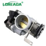 Loreada Throttle Body assembly For Motorcycles bike motorbike cycle with 150CC engine