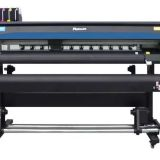 With double Dx7 Espon head 1600mm Cheap Eco solvent printer machine price list