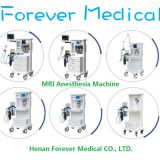 Touch Screen Anethesia Machine Standard Model Anesthesia Machine