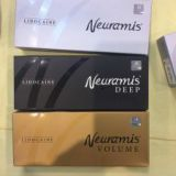 Neuramis Hyaluronic Acid Filler Anti-Wrinkle/ Sodium Hyaluronate Gel