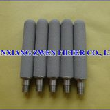 Titanium Sintered Powder Filter Element