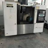 GAMMA LV800L Vertical Machining Center