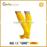 machine for manufacturing socks/teen cotton over knee high socks sports socks