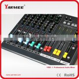 YARMEE Professional Mixing Console/Powered Audio Mixer YM80