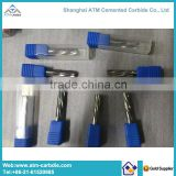 Tungsten Carbide Metal working Tools Milling Tools Endmill