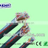 20 25 30 50 100 pair underground big pair telephone cable