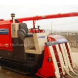 I'm very interested in the message 'used Kubota combine harvester, rice combines' on the China Supplier