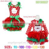 Wholesale The new summer and Autumn christmas dress MY-IA0017