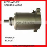 INquiry about 82200-IA85-0000 Motorcycle Starter Motor NANYANG Starter Motor For Piaggio Vespa125