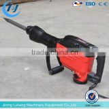 heavy duty 2000W Electric Demolition Hammer & Electric Jack Hammer & Breaker Hammer with 3mm hex shank