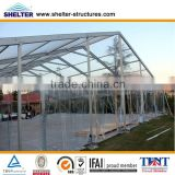 2013 popular Large-scale indian wedding tents durable and long life span with the professional production team in Shelter GZ
