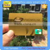 Credit Card Size Plastic Hologram Business Cards                                                                         Quality Choice