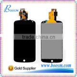 China Shenzhen New Offer for LG Nexus 4 E960 LCD Screen with Full Warranty