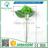 greenflower 2016PVC Chu-lan tree flower or leaf artificial flowers for Wedding decrations flowers
