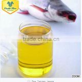 DOUBLE HORSE Crude Fish Oil ( Fixed price contact)