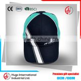 Cheap Washed Adjustable Fitted Promotional Custom Stitching Fabric Unisex Embroide Curve Baseball Cap
