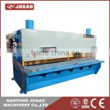 cnc steel stainless sheet cutting hydraulic guillotine shearing machine hydraulic shear machine hydraulic guillotine shear