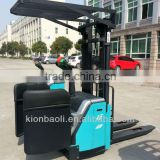 1.5ton walkie electric stacker
