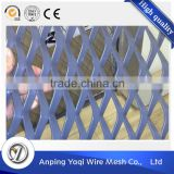 over 15years wire mesh making experience decorative popular eco-friendly wall plaster mesh expanded metal mesh