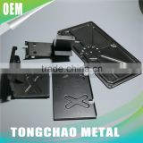 high quality zinced coating stainless steel parts sheet metal laser cutting welding fabrication Shanghai