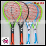 zhejiang Hot selling fly catcher swatter supplier recharge mosquito bug zapper with Led light