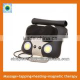New Kneading & Rolling body massager cushion with infrared heating
