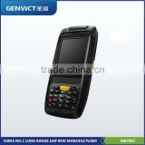 IP65 Rugged Android 4.0.3 Operating System and Handheld Computer Style android handheld barcode scanner pda
