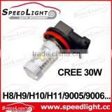 alibaba website H1 H3 H4 H7 H8 H9 H11 9005/9006 auto car fog light bulb