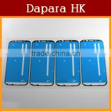 50pcs/Lot For Samsung Galaxy Note 2 N7100 E250 Front Frame Adhesive Sticker Free Shipping