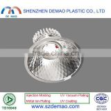 car rear reflector electroplating