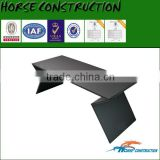 Light Weight carbon fiber sheet for reinforced concrete panels