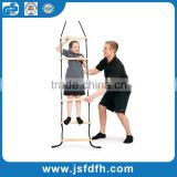2016 New arrival climbing rope ladder climbing ladder for children                                                                         Quality Choice