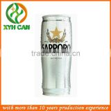 empty tin cans paint tin can beer aluminium tin can customization