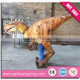 life size cosplay walking baby dinosaur costume
