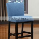Hot sales Fabric Counter Stools bar furniture BS234
