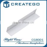 Aluminum Profile accessory for Flight case hardware                                                                         Quality Choice