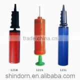 Portable air pump inflation, inflate pump, party supplies for kids