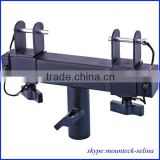lighting hanging support bar metal stand used customized heavy duty t bar