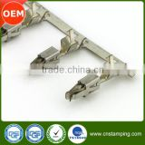 OEM bending terminal,bend connector terminals,sheet metal second bending terminal