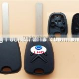 Replacement transponder key for Citroen C2 C3 C4 C6 Xsara Picasso remote car key shell case blank