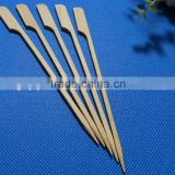 bamboo skewer 30cm ,bamboo flag skewer,dried bamboo sticks
