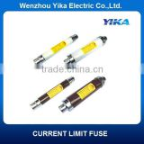 Wenzhou Yika DIN Types of High Voltage Fuses For Transformer Protection